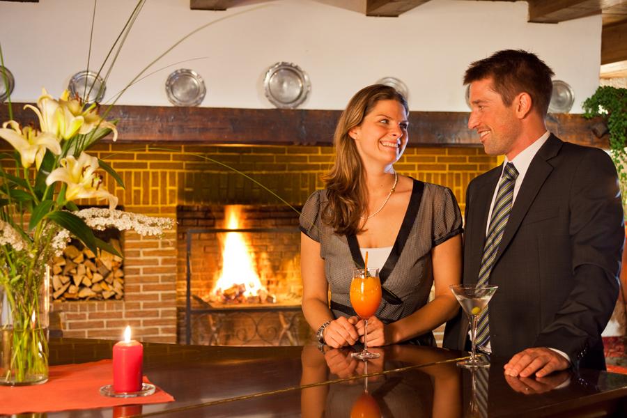 Romantic Holidays in Austria - Boeglerhof - Hotelbar
