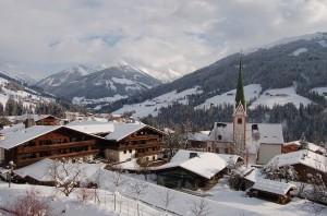 Tyrol - Boeglerhof - Winter