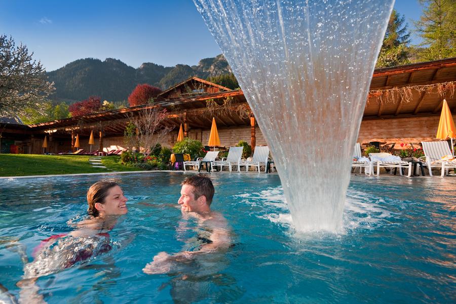 Holiday to Austria - Romantic Holidays