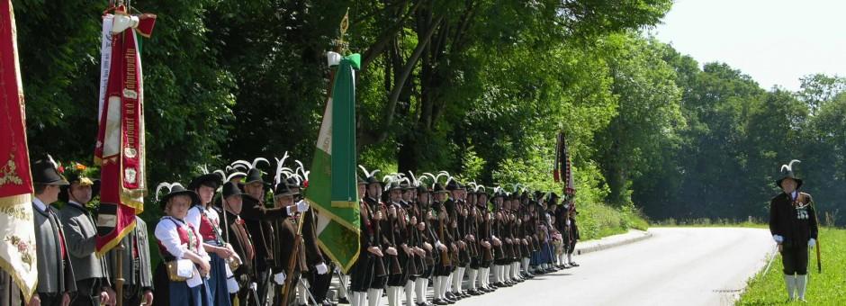 Traditional Austrian festivals...
