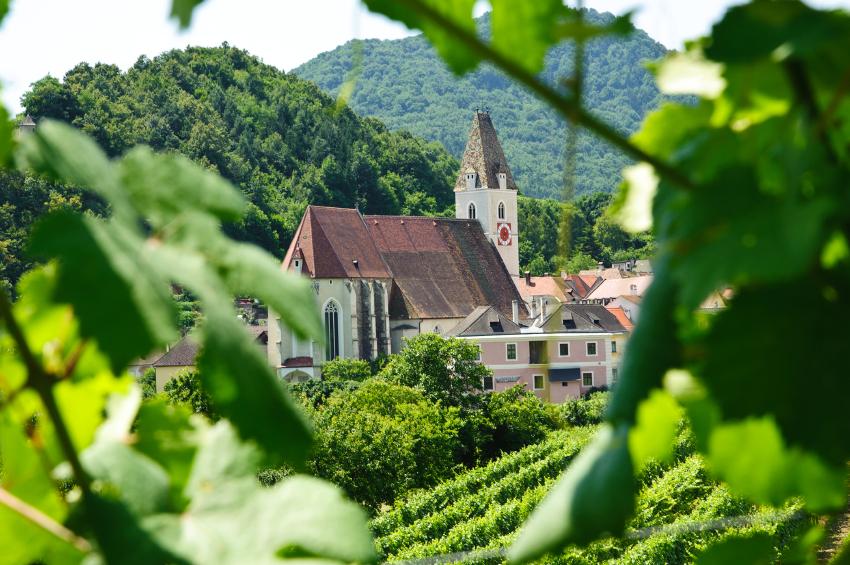 Holiday to Austria - Organized Tours - Salzburg