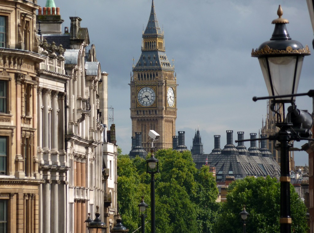 London Adult Language Programs