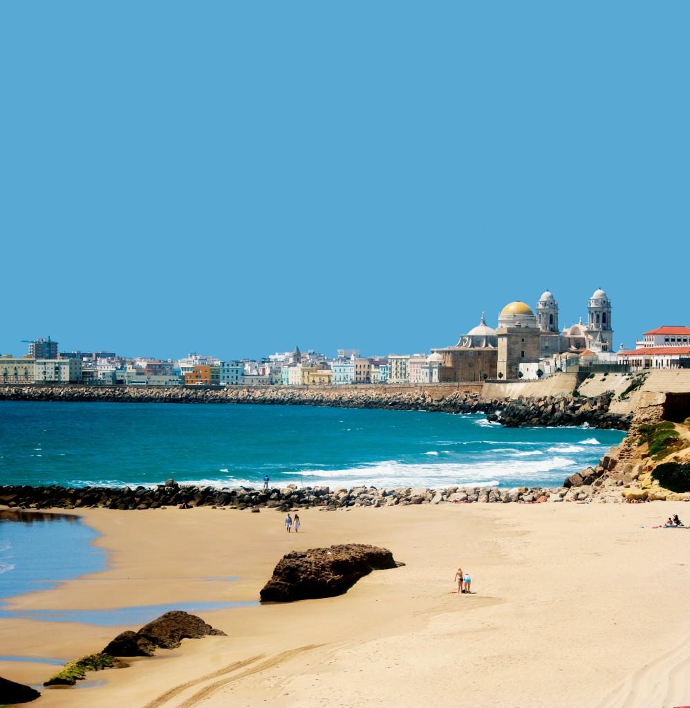 Learn Spanish in Spain - Cadiz