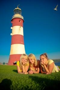Plymouth English Language Programs - Lighthouse