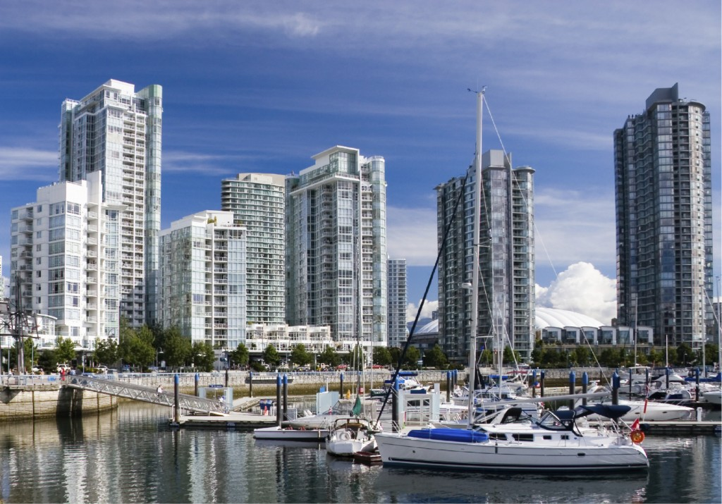 Vancouver English Adult Language Program - Marina
