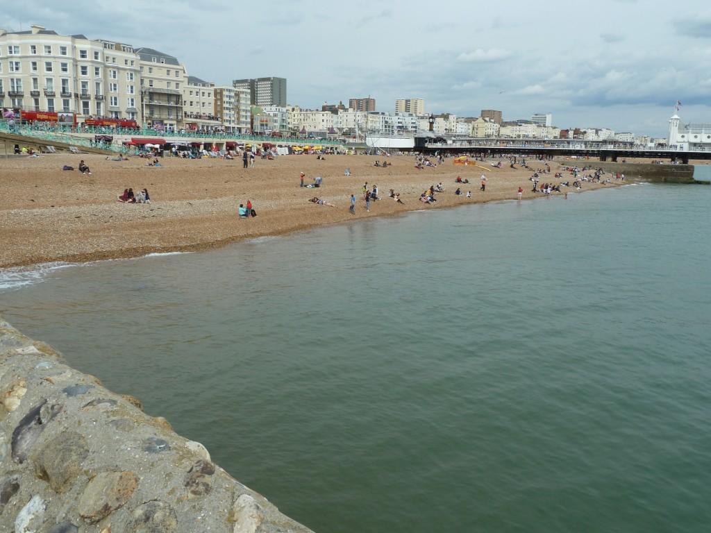Brighton English