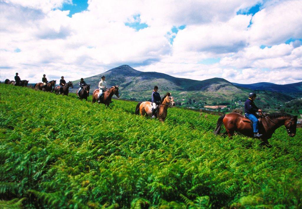 Bundoran Riding
