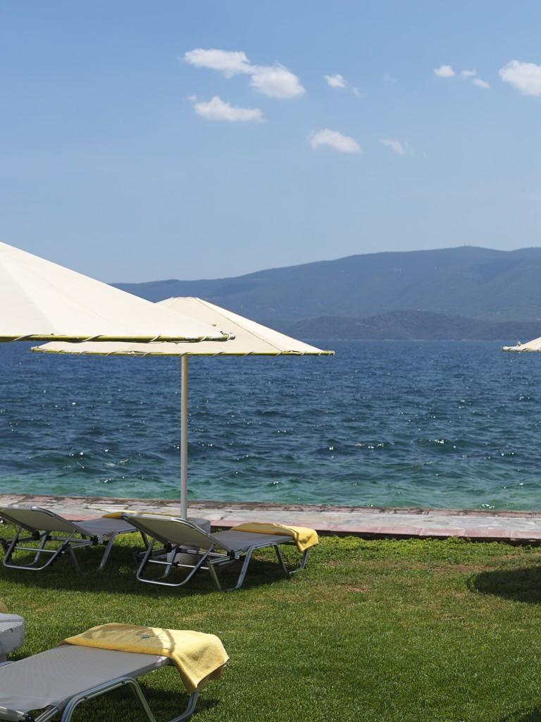 Greece - Beach