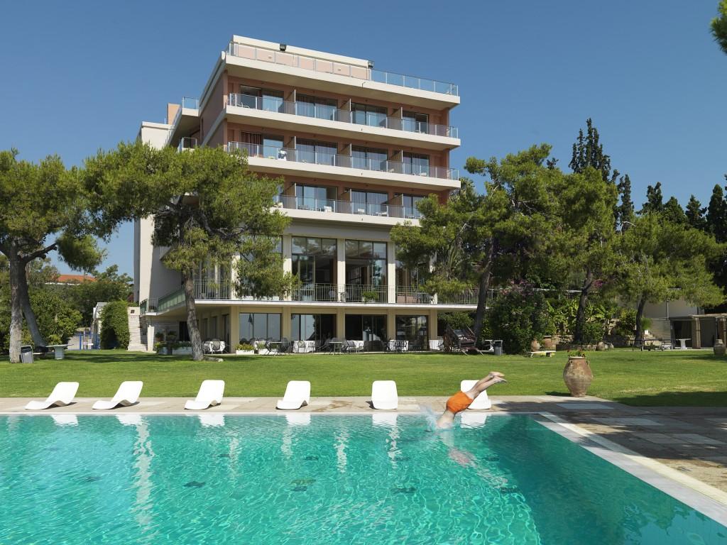 Greece - Hotel